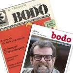 Zwar gibt es die Bodo seit 1995, es hat sich aber viel getan