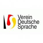 Das Logo des Vereins Deutsche Sprache